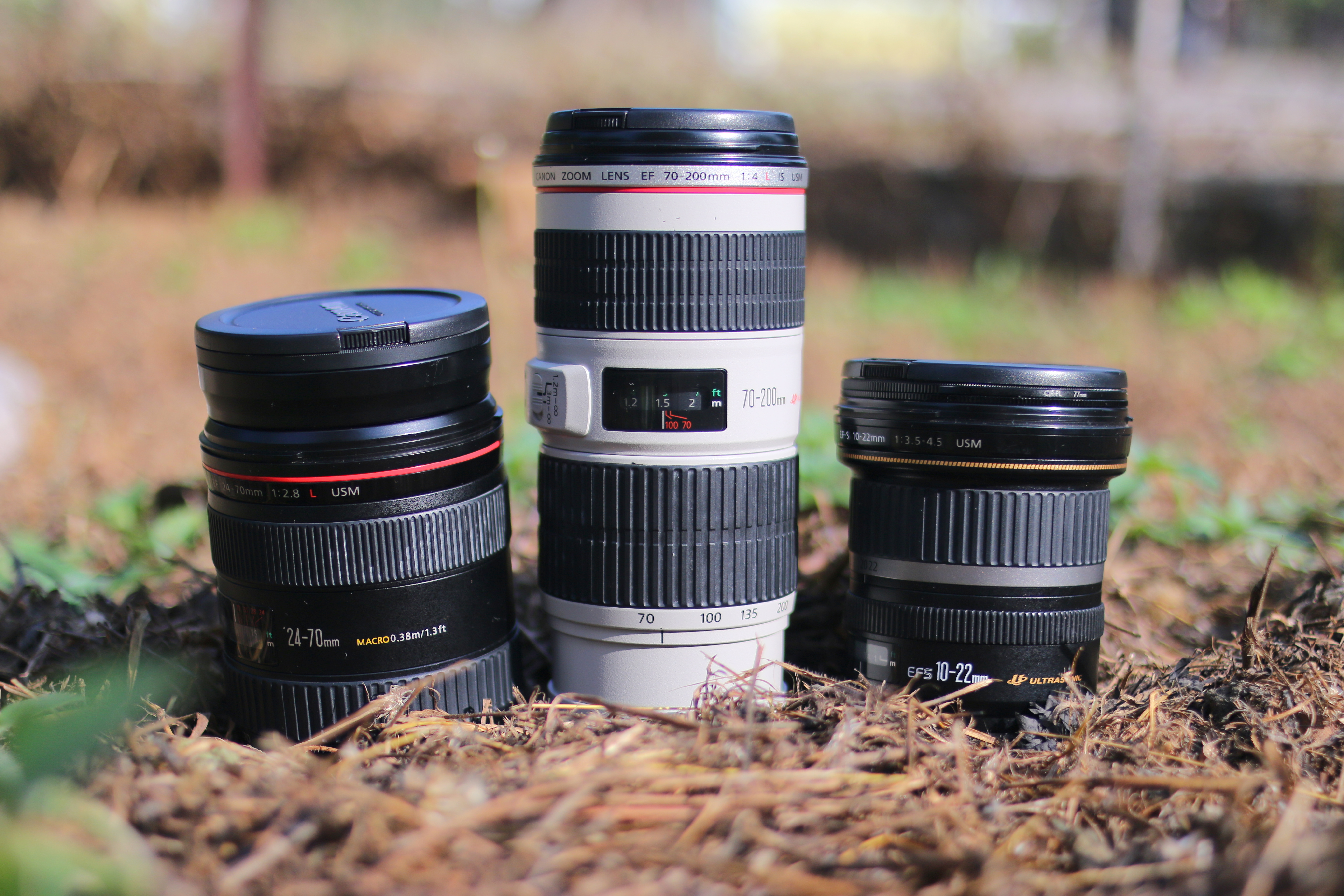10 facts about lenses you need to know – Ober Photography Tips